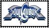 Soul Calibur Stamp by One-EyedWolf