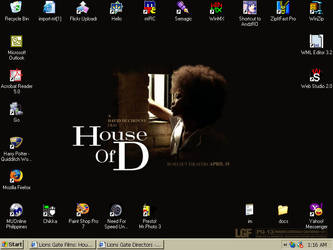 The House of D