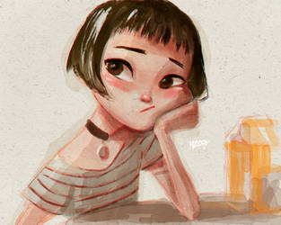 Matilda by MZ09
