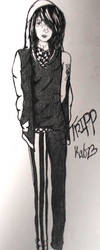 Updated Tripp by KatM13