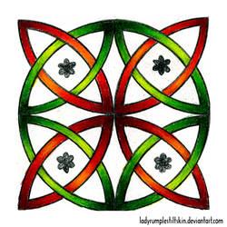 Celtic Design Prototype