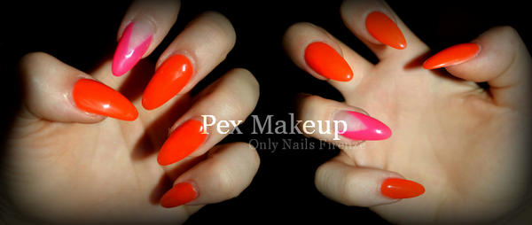 Only Nails Tropical Florence by PexMakeUp