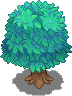 PUBLIC Tree - FIRST TILE by Shutwig