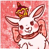 Bunny Princess by PowderRune