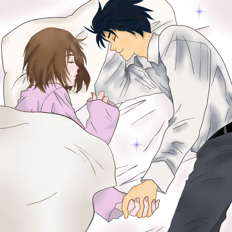nodame and chiaki relationship questions