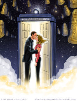 Doctor Who - Parting of Ways