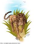 Catgirl - Cheetah