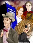 Doctor Who - Family