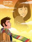 Doctor Who - Goodbye Sarah Jane