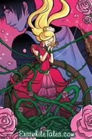 Briar Rose by strawberrygina