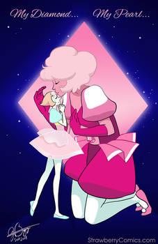 My Diamond... My Pearl...