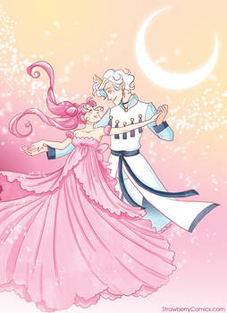 Small Lady x Helios dance