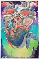 Piranha Mermaid - Mermay