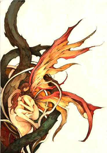 scarlet-dragonchild's Profile Picture