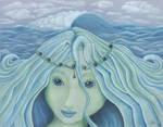 Tethys - Ocean Goddess