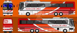 Maya De Oro