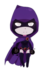 Raven by k030