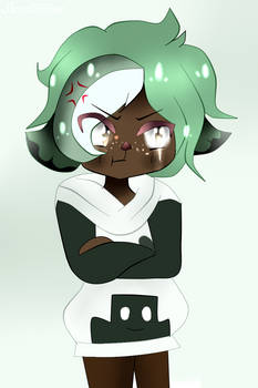 CM 2/3 - Angry