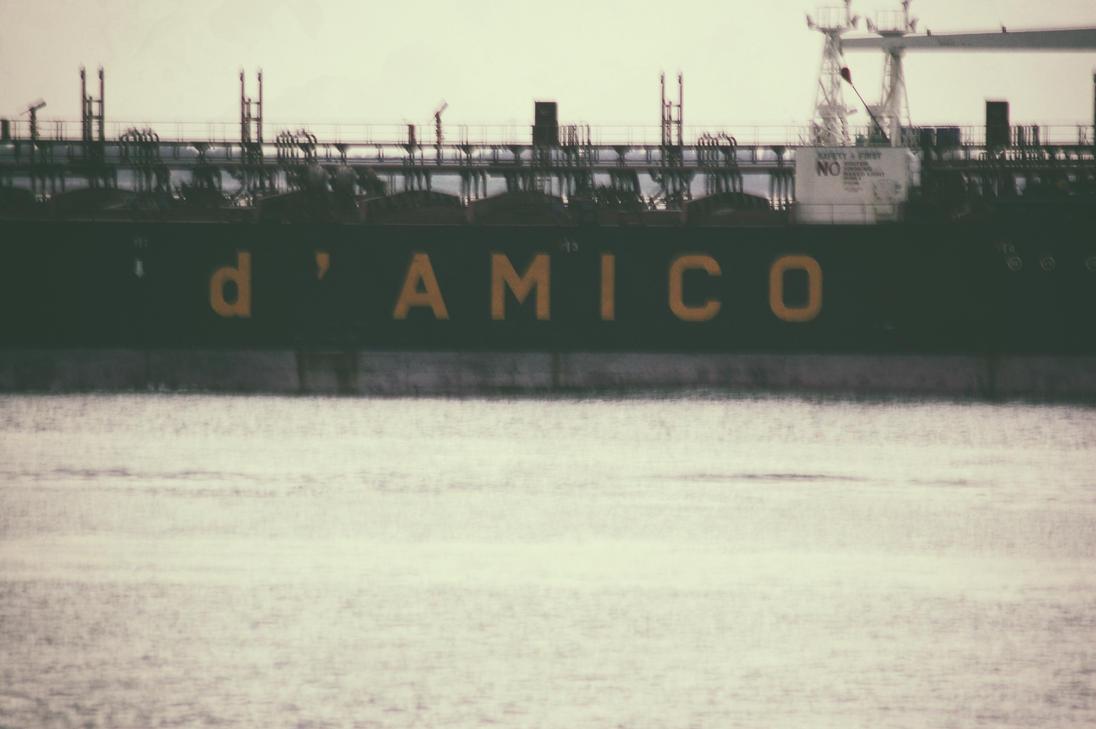 d' AMICO by 1Mathew7