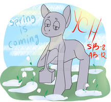 YCH spring is coming