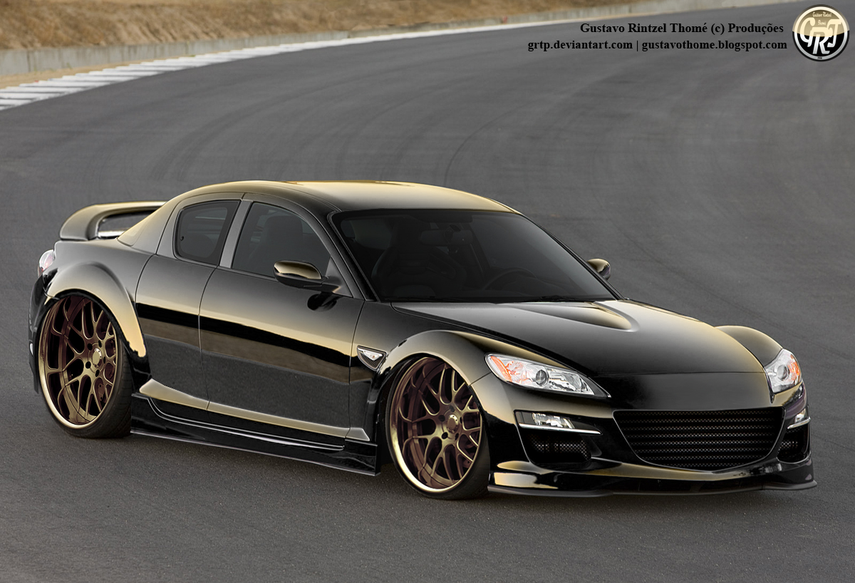 Mazda Rx8 Related Images Start 350 Weili Automotive Network