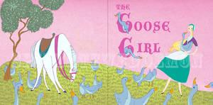 Goose Girl Cover Rough