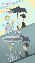Holmes is Always Right