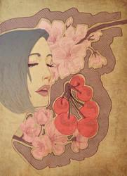 Lacoste Girl Five by spicysteweddemon