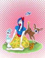 Life is a Fairytale by spicysteweddemon