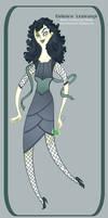 Future Potter- Bellatrix
