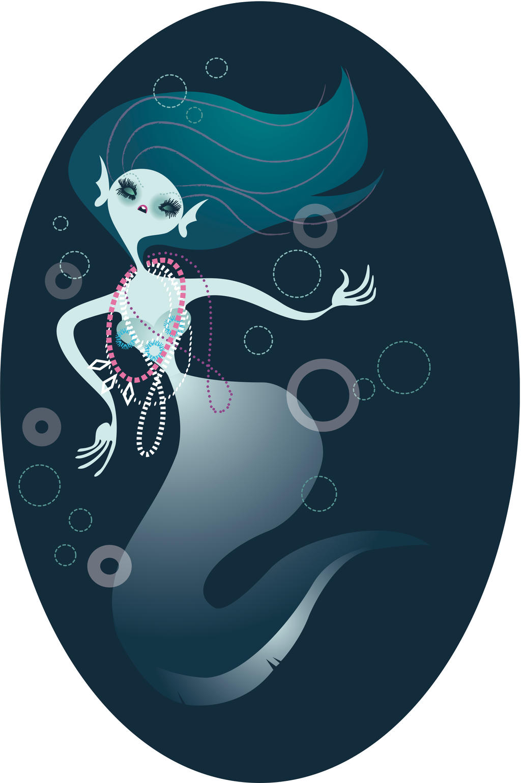 Eel Girl by spicysteweddemon