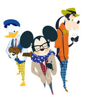 The Original Hipsters