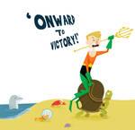 Onward!