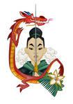 Mulan Tattoo