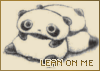 Lean on panda by gabberella