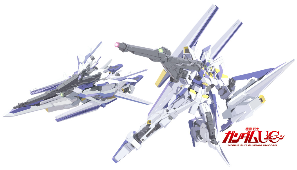 Project V 011 - Gundam Delta Kai by gloryofgundam