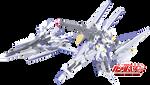 Project V 011 - Gundam Delta Kai