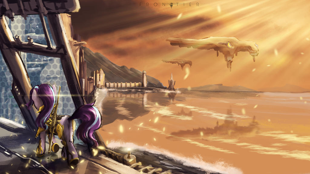 Ready for the last call by Aidelank
