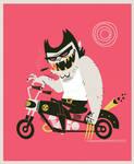 Weird Wolverine