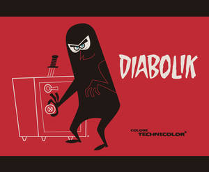 Diabolik Vector