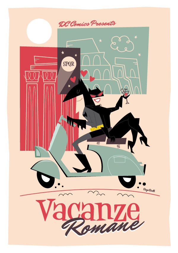 Vacanze Romane by funky23