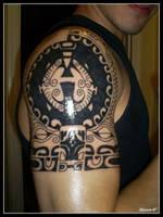 Tattoo by B-easy