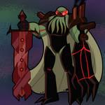Lord Vilgax