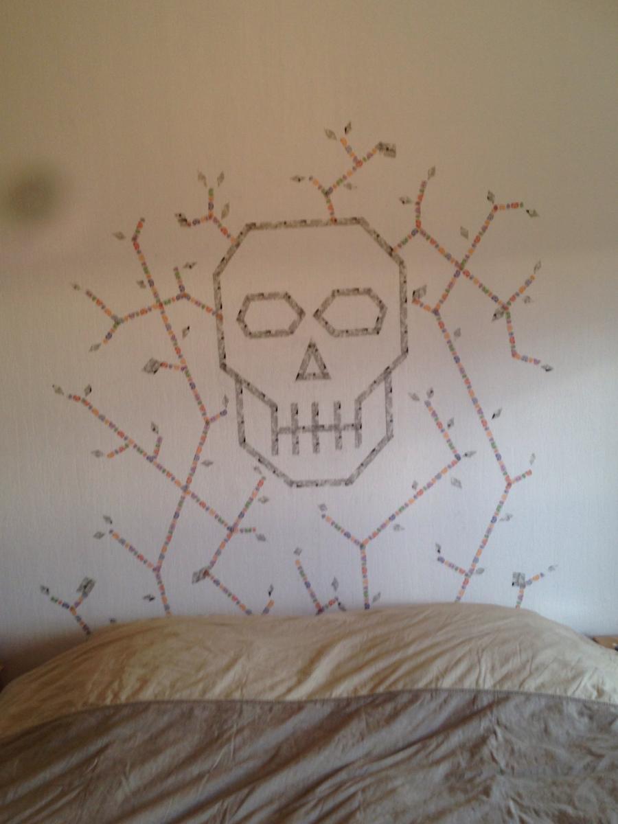 Bedroom design by Obisam