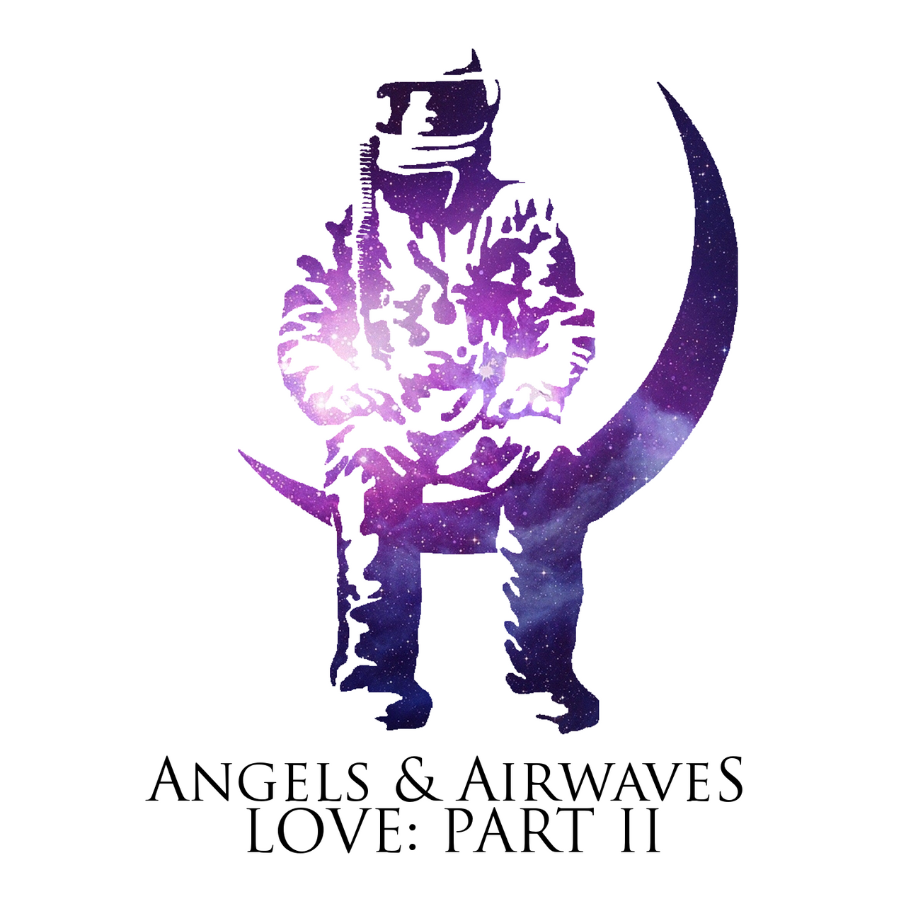 Angels And Airwaves Love Font