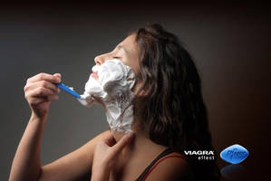 Viagra Concept 12 by Davinici
