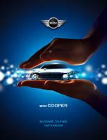 MINI Cooper 3 by Davinici