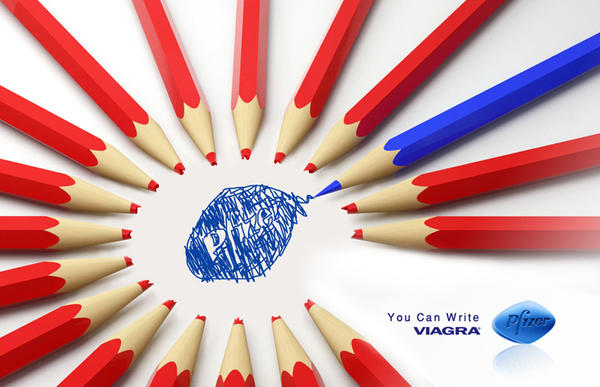 Viagra Concept 31 by Davinici