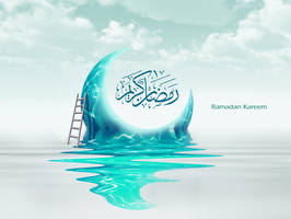 ramadan by Davinici