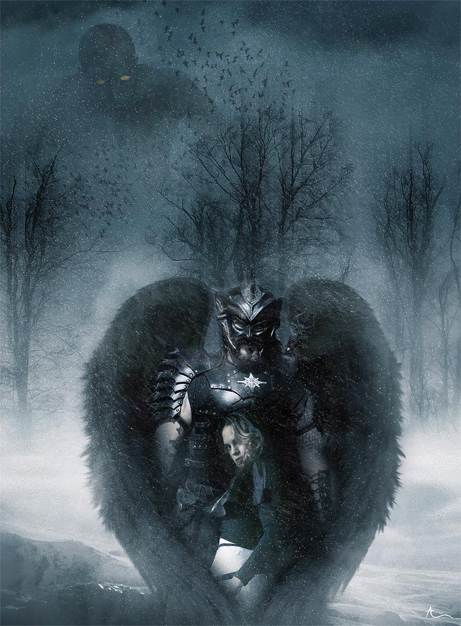 Winter tale by aphostol